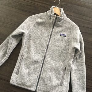 Patagonia better sweater jacket Small
